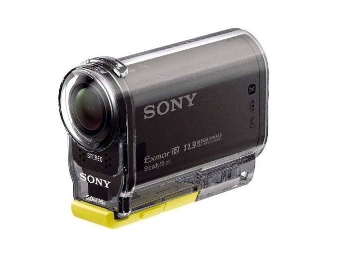 Sony-HDR-AS30V - Alternative to GoPro