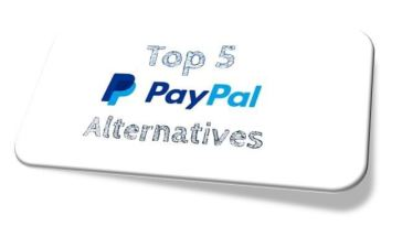 Top 5 Paytpal Alternatives -Techposts
