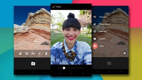 Google Camera App for Android