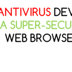 Highly Secure Web Browser by Avira Antivirus