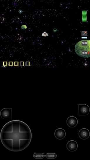 Snes9x EX+ Android Game Emulator