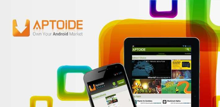 Aptoide App - New Market Place for Android