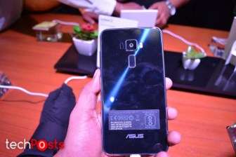 Zenfone ultra Launched india