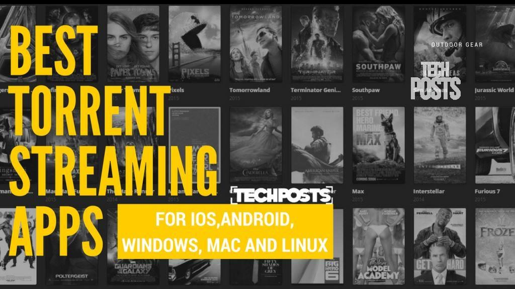 7 Best Torrent Movie Streaming Sites And Client Apps