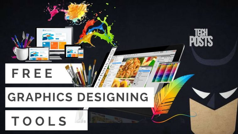 Free Graphics Designing Tools for Windows & MacOS 2017 - Copy