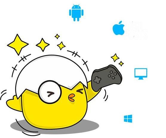 Happy Chick Play PSP, PS, MAME, NES and GBA games in one app