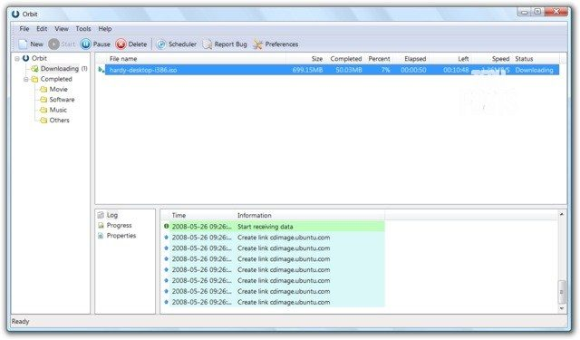 Orbit_downloader_screenshot
