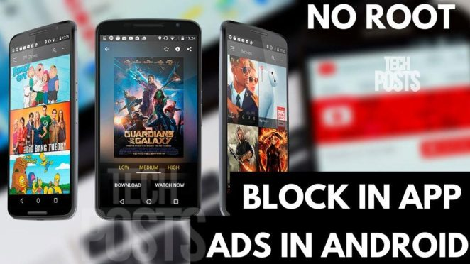 Block Ads in All Your Android Apps Without Root or Extra Battery Drain