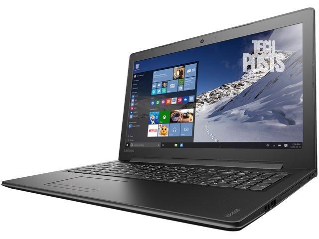 LenovoIdeapad 310 Notebook