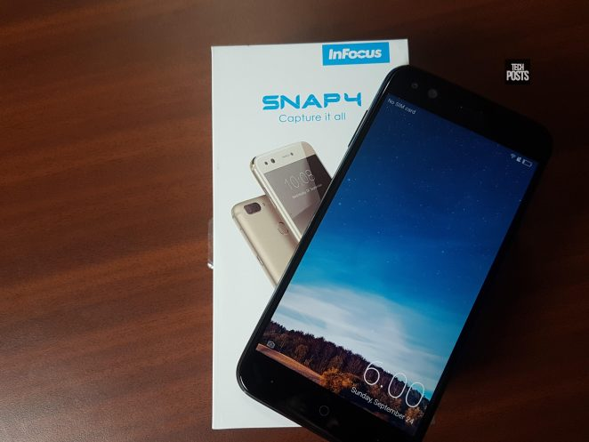 Snap 4 with BOX