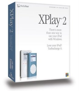 Mediafour Xplay 2.3.6 Final Release