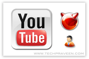 How to Add Your Profile Picure in Youtube