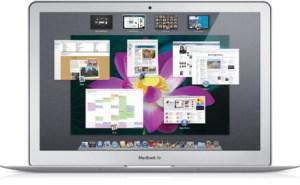 Mac Mission Control