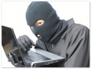 Hacker Attacks Are From US and China