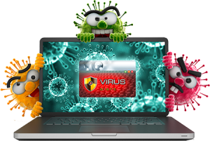 Protect your computer from Virus Attacks