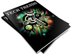 Trending Technology and Computer Magazines