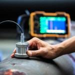A Brief History of Non-Destructive Testing