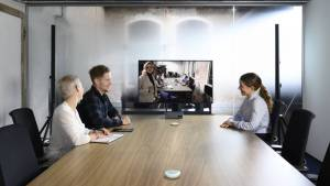 Yamaha UC erweitert die ADECIA-Familie um Tischmikrofon-Option
