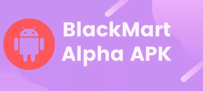 Download Blackmart alpha apk for android