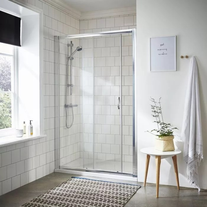 Points To Ponder Before Buying A Shower Enclosure For Your Bathroom