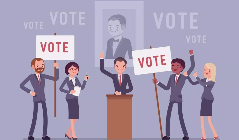 How To Make Your Election Campaign Successful