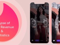 Glimpse of Tinder Revenue and Statistics