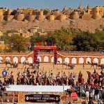 Tips for renting a car to Jaisalmer Desert Festival
