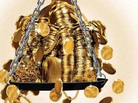 Better to pledge gold than borrow a loan