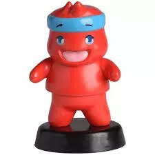 bobblehead ninja