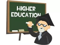 Higher Education: Levels and Importance