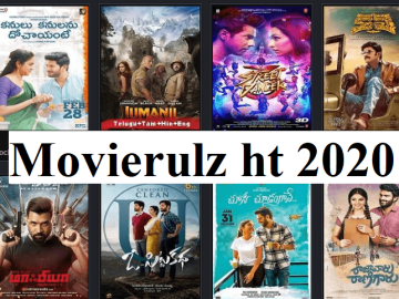 Movierulz ht Download Latest Movies 2020