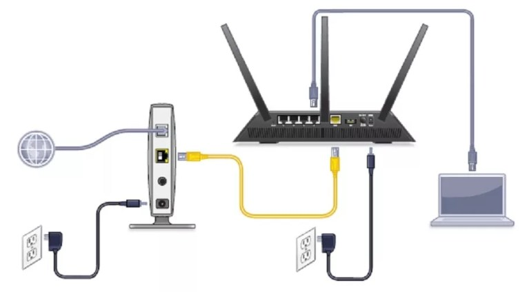 Can't able to Connect to Internet? Here are Possible Solutions!