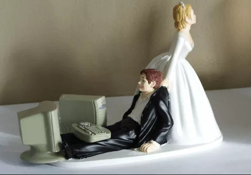 Technology and Weddings: How to Mix the Two