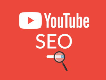YouTube Search Optimisation