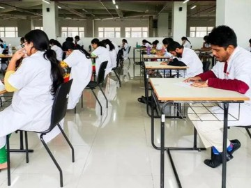 NTA confirms JEE Main Syllabus not reduced, read exam guide