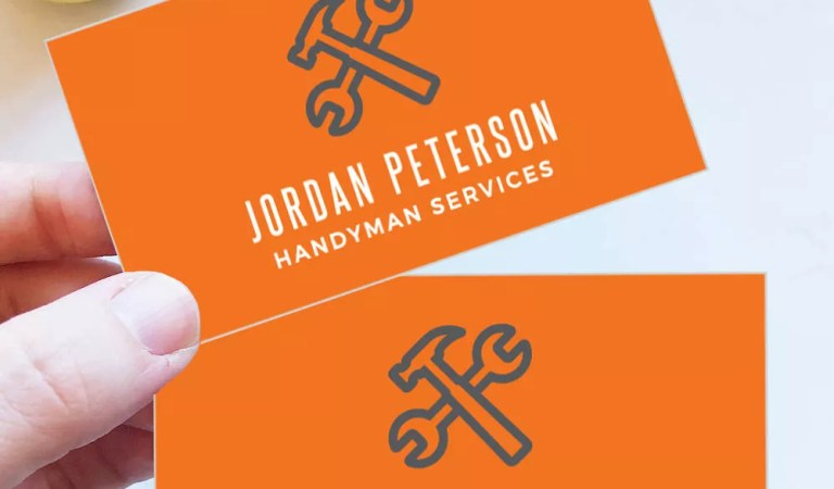 Business Card Must Have To Become Memorable In Customers' Eyes