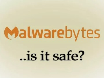 Is it safe to use Malwarebytes?