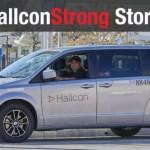 HALLCON DRIVER PORTAL LOGIN