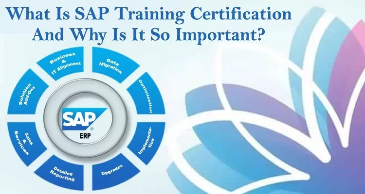 What Are The Career Opportunities After Completing SAP Certification?