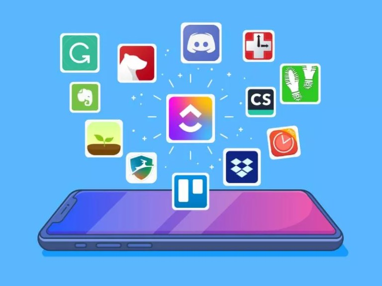 5 Top Apps for Productive and Creative Living