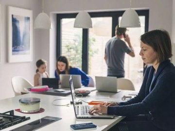 How To Stay Sane When Working From Home?