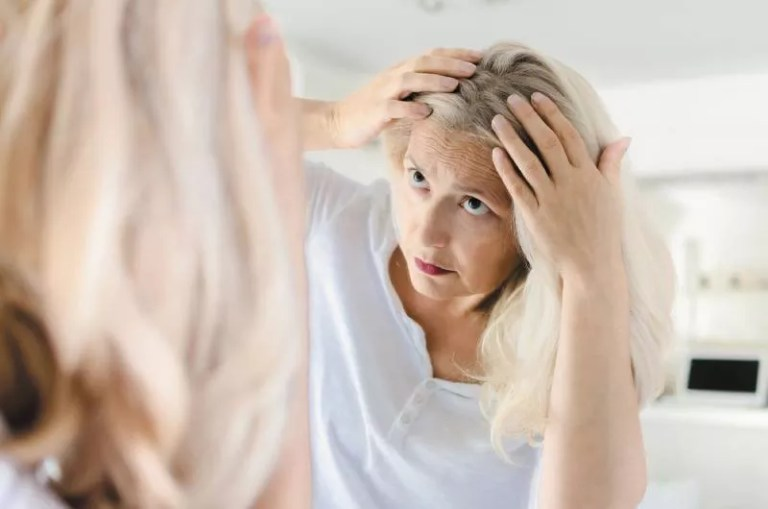 The Problems Associated With Hair Shedding