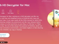 How to Decrypt Any DVD on Mac?