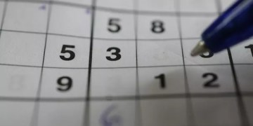 4 Unexpected Reasons to Play Sudoku Daily