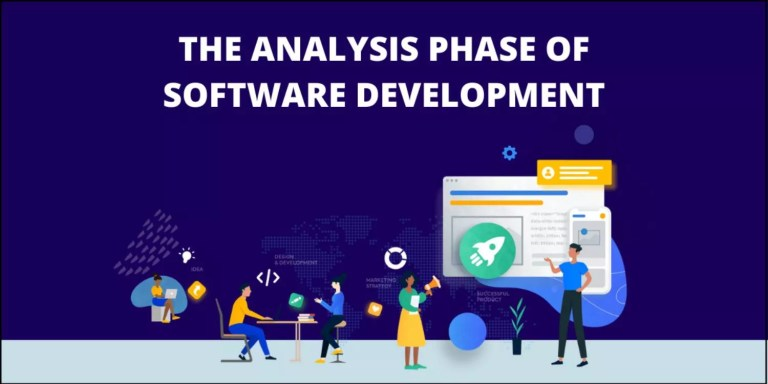 What Does A Programmer Do During The Analysis Phase Of Software Development?