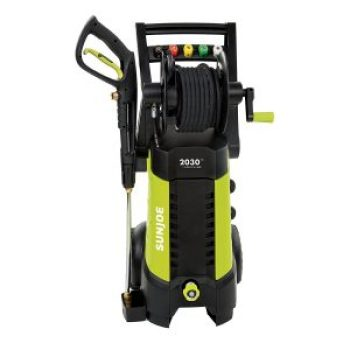 best electric pressure washer for cars