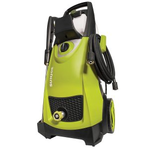 best electric pressure washer for car