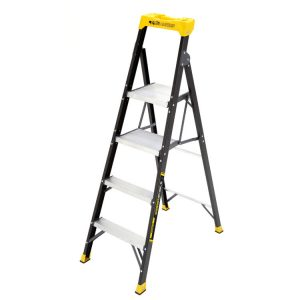 multi position ladder reviewed