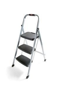 fold-able ladders for home use