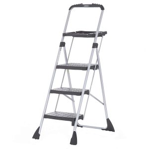 Step ladder for home use